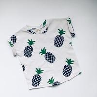 MARMALADE SKY パイナップル Tシャツ 91/ 98/ 104/ 116cm