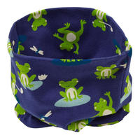 Piccalilly Neck Warmer Frog