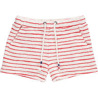 Me & Henry Stripe Short Pants Red 98㎝/ 104cm/ 110cm/ 116cm/ 122cm/ 128cm/ 132cm