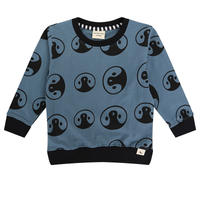 Turtledove London Penguin Sweatshirt 92/  98/ 104/ 110/ 116cm