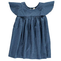 Vignette ROTTIE Dress Navy 98/ 104/ 110/ 116/ 122/ 128/ 135cm