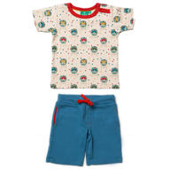 Little Green Radicals Leo Lion T Set 98cm/ 104cm/ 110cm/ 116cm
