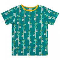 Piccalilly コアラ半袖Tシャツ 86/ 92/  98/ 104/ 110/ 116/ 122/ 128cm