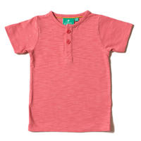 Little Green Radicals Sunset Pink エブリデイ Tシャツ 98/ 104/ 110/ 116/ 122/ 128cm