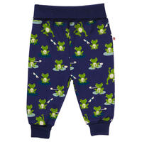Piccalilly Frog Pants 80/ 86/ 92/ 98/ 104cm
