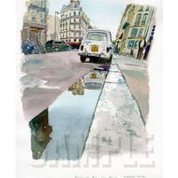 Renault 4L in Paris MA010