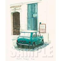 Austin Cooper Mini MA034