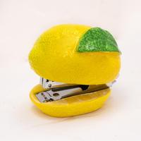 Lemon stapler Nach bijoux