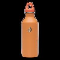 MIZU M8 Soft Touch Orange / 期間限定 ボトルジャケット付き