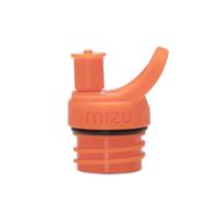 MIZUボトル U-Suck Sport Cap / Orange