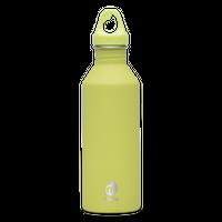 MIZU M8 Soft Touch Lime/ 期間限定 ボトルジャケット付き