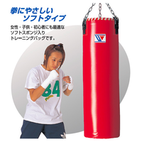 Winning Boxing Training heavy bag soft type GT-9900 ※Shipping cost is quoted separately