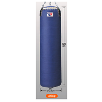 Winning Boxing Training heavy bag TB-6600 ※Shipping cost is quoted separately