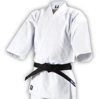 ISAMI Made in JAPAN Bleaching Karate gi dogi for Full contact Jacket only K-451