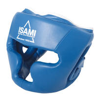 ISAMI Head guard TS Blue FS-15