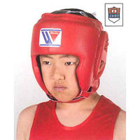 Winning Boxing Head guard headgear For junior amateur competition AM-U15