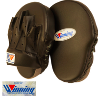 Winning Boxing High-grade type punching mitts CM-65