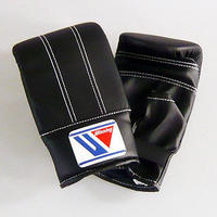 Winning Boxing Bag mitts gloves Rubber band type SB-2000