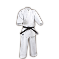 ISAMI Made in JAPAN Karate gi dogi lightweight type Jacket, pants set K-790