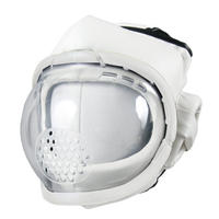ISAMI Face guard  type Helmet for Non-contact Karate TT-16