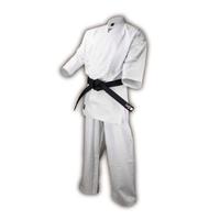 ISAMI Made in JAPAN, Vietnam Bleaching Karate gi dogi for Full contact Jacket Pants set K-430