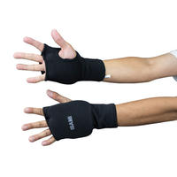 ISAMI Fist supporter For Kids full-contact karate / Black / l-352