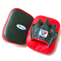 Winning Boxing Small punching mitts square type CM-10