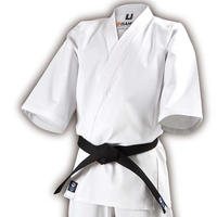 ISAMI Made in JAPAN Stretch Karate gi dogi for Full contact Jacket only K-471