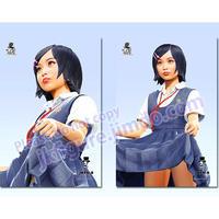 ポストカードセット015 (6枚セット) JKFN-B