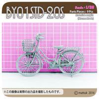 BY01STD-20S