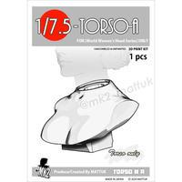 1/7.5-TORSO-A