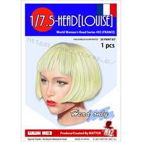 1/7.5-Head[LOUISE]