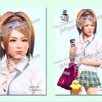ポストカードセット011 (6枚セット) JKPSL-EX
