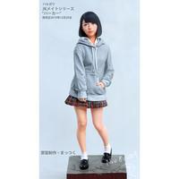 "JKメイトシリーズ04 ""パーカー""(ハセガワ社製)"