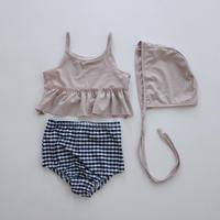 check swim wear