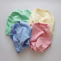 pastel color MTM