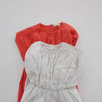 shirring dress