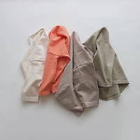 basic long sleeve  T