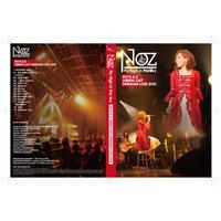 Noz BIGCAT ONEMAN LIVE DVD