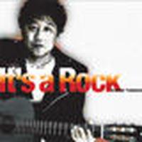 田中一郎『It's a Rock』