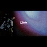 久保田洋司『grow-live version』マキシCDシングル
