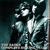 THE BADGE『THE BADGE COMPLETE OF KING YEARS』