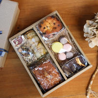 ホワイトデー GIFT BOX