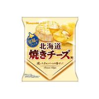 【袋販売】ポテトチップス 北海道焼きチーズ味 50g