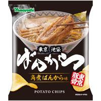 東京豚骨拉麺ばんから角煮ばんから味 58g(1ケース:12袋入)