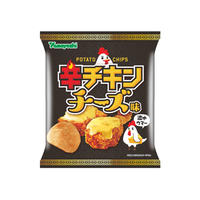 【袋販売】辛チキンチーズ味 56g