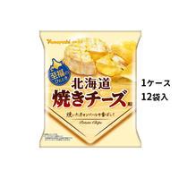 【ケース販売】ポテトチップス 北海道焼きチーズ味(1ケース:50g×12袋入)