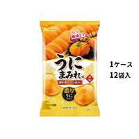 【ケース販売】うにまみれ味(1ケース:48g×12袋入)