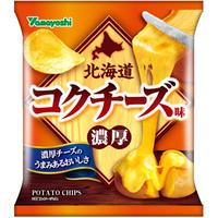北海道コクチーズ味 50g (1ケース:12袋入)