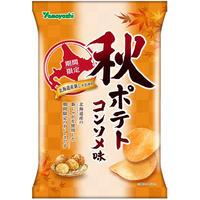 秋ポテト コンソメ味 95g(1ケース:12袋入)